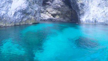 Inmersiones en Malta : Aguas turquesa