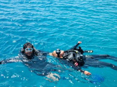 Rescue Buceo-Malta
