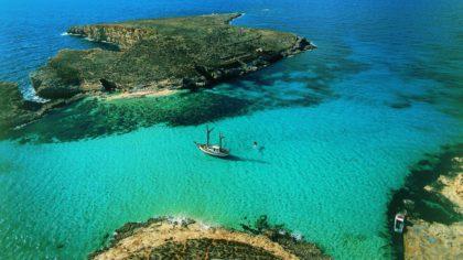 Blue-Lagoon Buceo-Malta