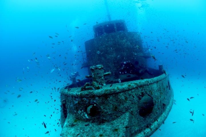 MV_Rozi_Buceo  con Buceo-Malta