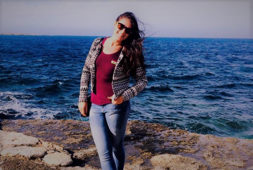 Vero en Buceo-Malta