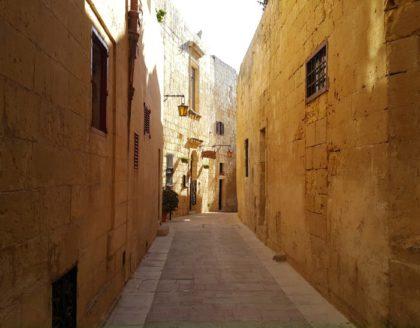 M'dina Buceo-Malta